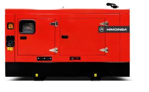 HFW 30 T5 INS