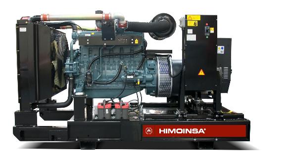 HDW 120 T5