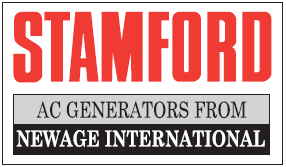 Logo Stamford